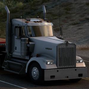 American Truck Simulator: Wyoming