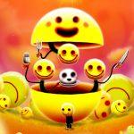 Страх и смех: анонс хоррор-адвенчуры Happy Game