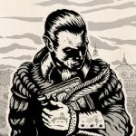 The Life and Suffering of Sir Brante — текстовая RPG от томской студии