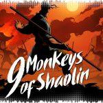 Рецензия на 9 Monkeys of Shaolin