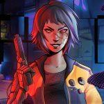 Киберпанк и GTA: анонс Glitchpunk