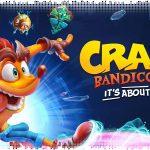 Рецензия на Crash Bandicoot 4: It's About Time