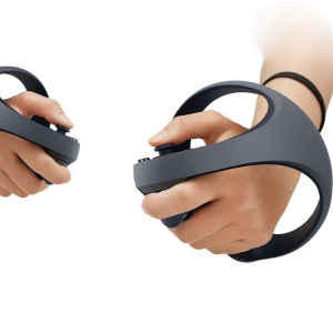 New PS VR Controller