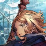 RPG Astria Ascending привлекает внимание из-за имен создателей