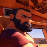 Побег из ада: геймплейный ролик Road 96