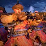 Универсальные солдаты: Кислев в TW: Warhammer 3