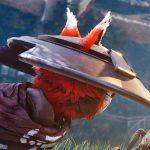 Пушистый самурай: Biomutant уже доступна