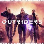 Рецензия на Outriders