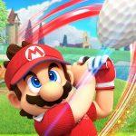 На Switch вышла Mario Golf: Super Rush
