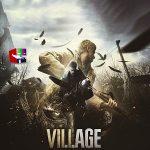 Запись стрима Riot Live: Resident Evil: Village, часть пятая