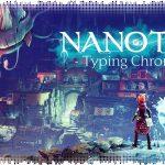Рецензия на Nanotale: Typing Chronicles