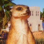 Сегодня Planet Zoo получит дополнение Africa Pack