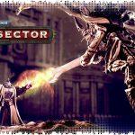 Рецензия на Warhammer 40,000: Battlesector