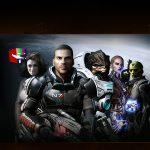 Запись стрима Riot Live: Mass Effect 2