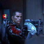 Запись стрима Riot Live: Mass Effect 2, часть третья