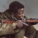 Activision выложила дебютный тизер Call of Duty: Vanguard