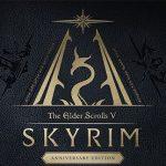 Новое издание Skyrim выйдет по случаю 10-летия игры