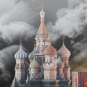 Unity of Command 2: Moscow 41