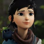 Трейлер к запуску волшебного экшена Kena: Bridge of Spirits