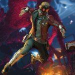 Видео Guardians of the Galaxy: в бою и на борту