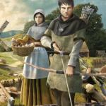 Из бедняков в короли: релизный ролик Medieval Dynasty