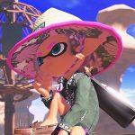 Красочный геймплейный трейлер Splatoon 3