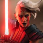 Star Wars: Hunters приглашает на арену, но только в 2022 году