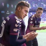 Путь наверх: Football Manager 2022 выйдет в начале ноября