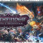 Рецензия на Pathfinder: Wrath of the Righteous