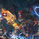 Запись стрима Riot Live: Pathfinder: Wrath of the Righteous, часть вторая