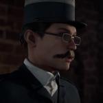 Работа детектива в новом видео Sherlock Holmes: Chapter One