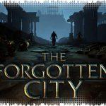 Рецензия на The Forgotten City