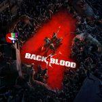 Запись стрима Riot Live: Back 4 Blood, часть вторая